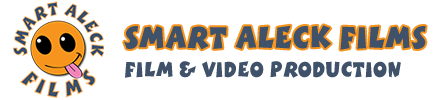 Smart Aleck Films Video Production